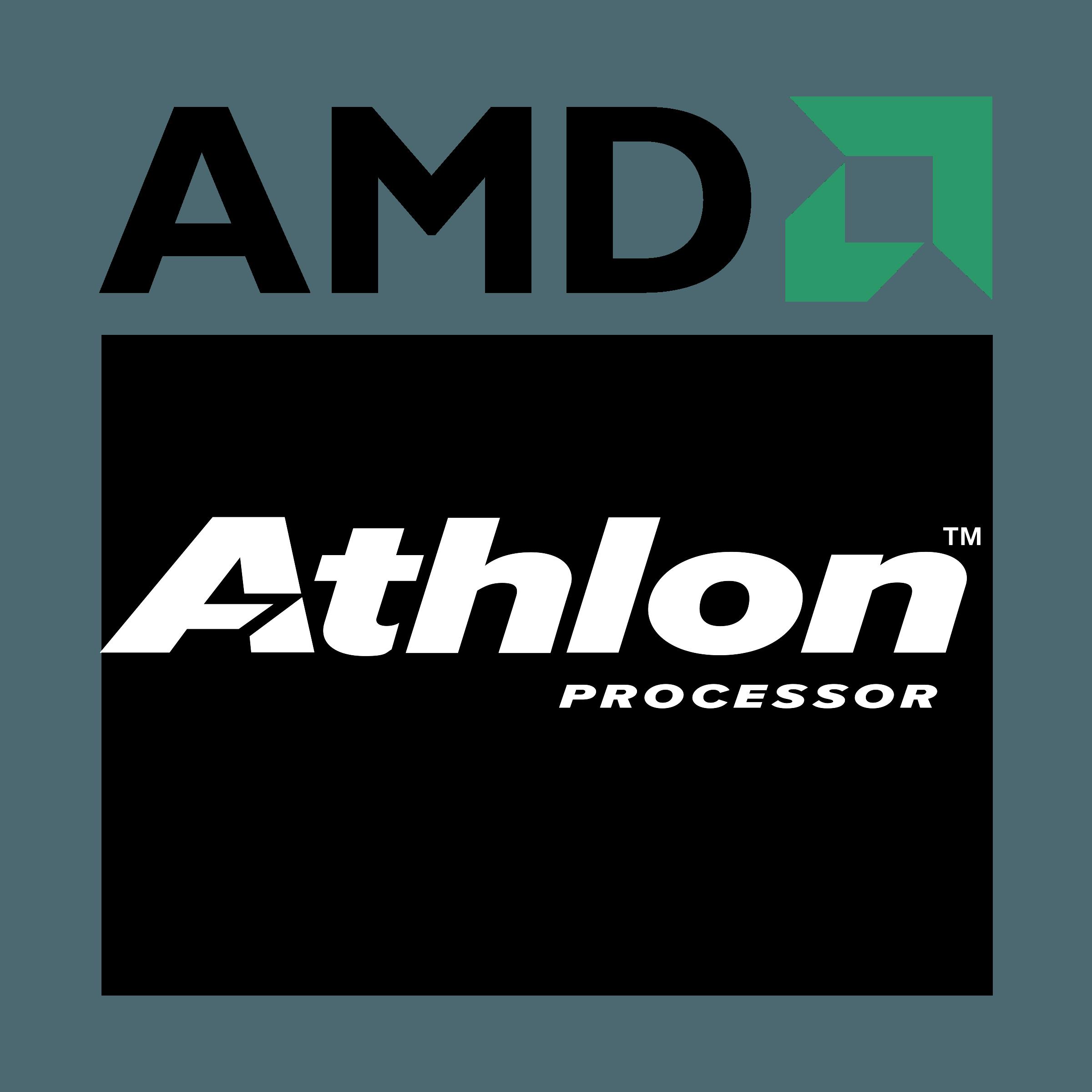 Transparent AMD Logo - LogoDix