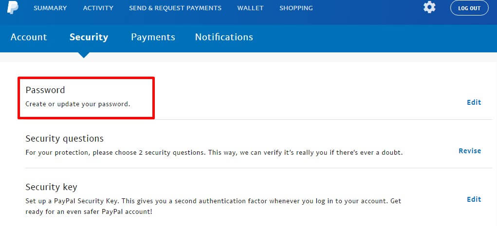 My Paypal Account Has Been Hacked What Do I Do Gastronomia Y Viajes