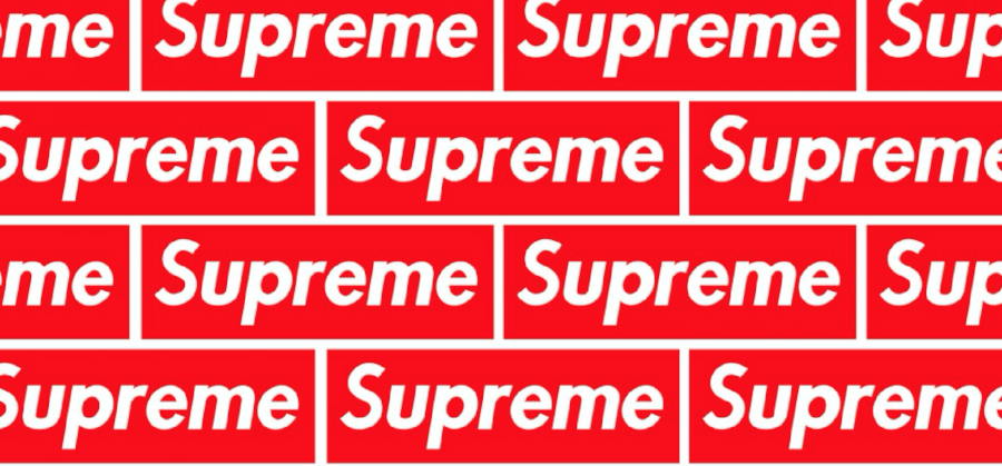 Supreme Logo - From the Name to the Box Logo: The War Over Supreme — The Fashion Law