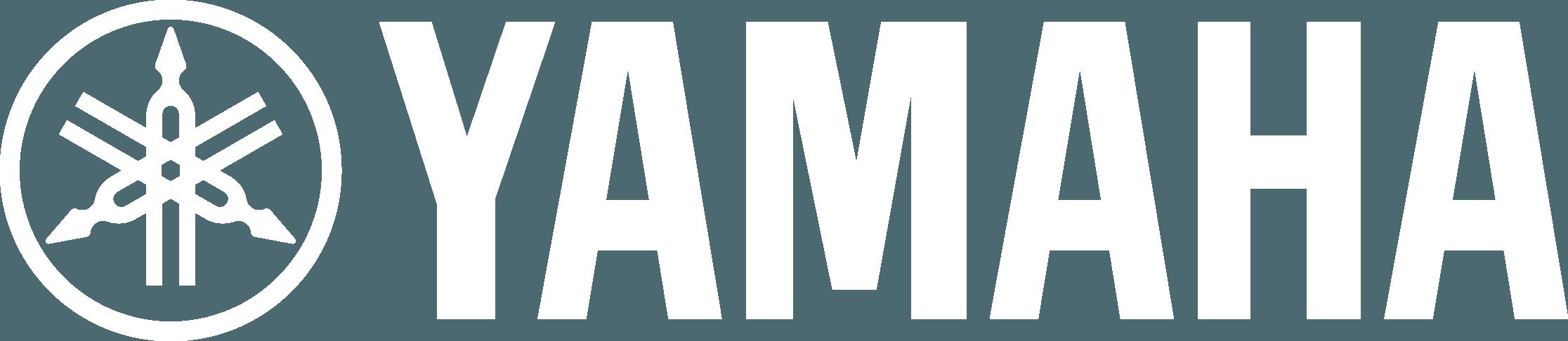 yamaha white logo logodix yamaha white logo logodix