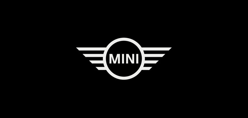 Mini Logo - MINI Revamped Their Branding And Logo And It's - More Minimal