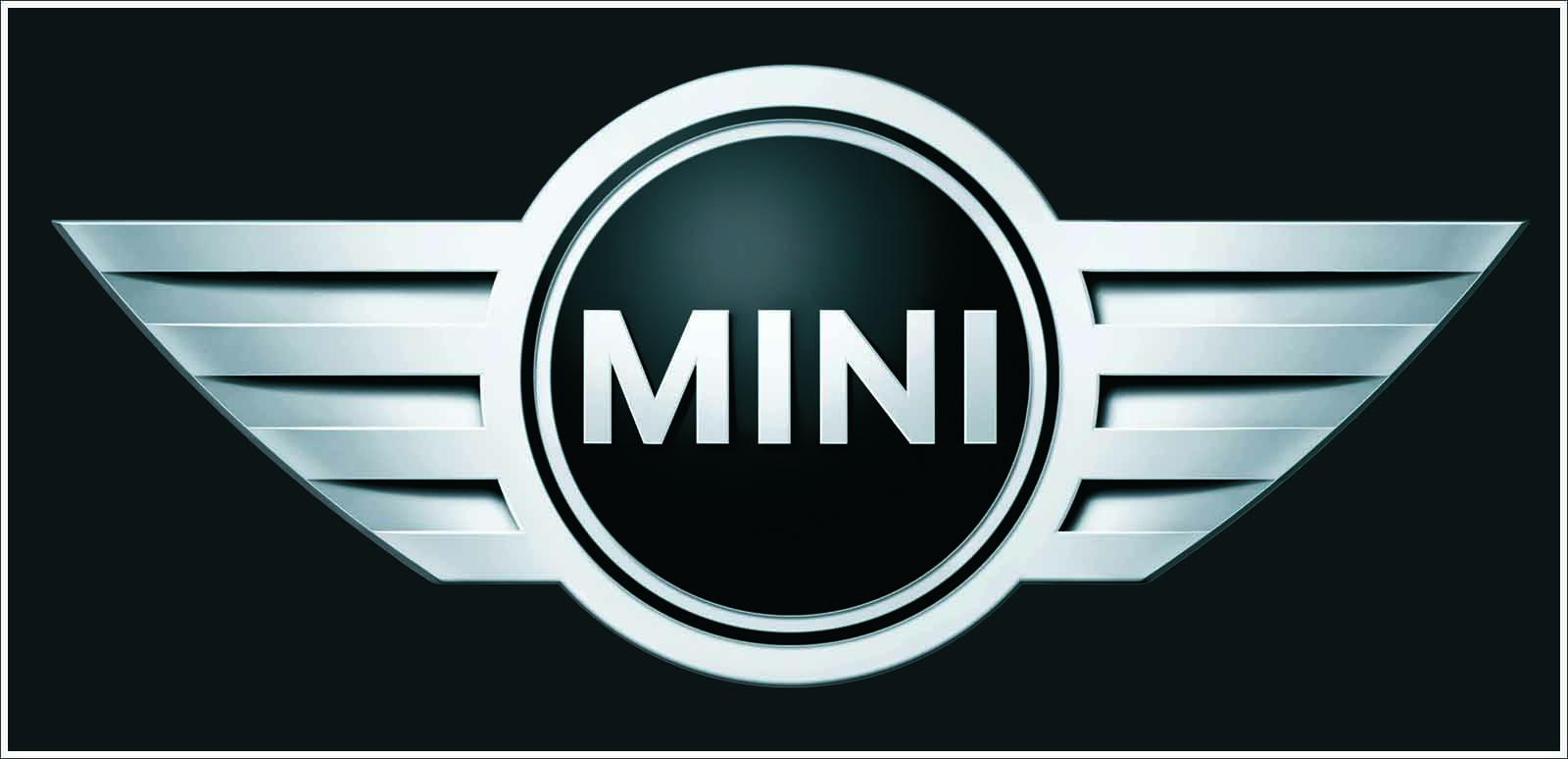 Mini Logo - Mini Logo Meaning and History, latest models | World Cars Brands