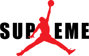 Supreme Logo - Supreme Jordan Logo Vector (.AI) Free Download