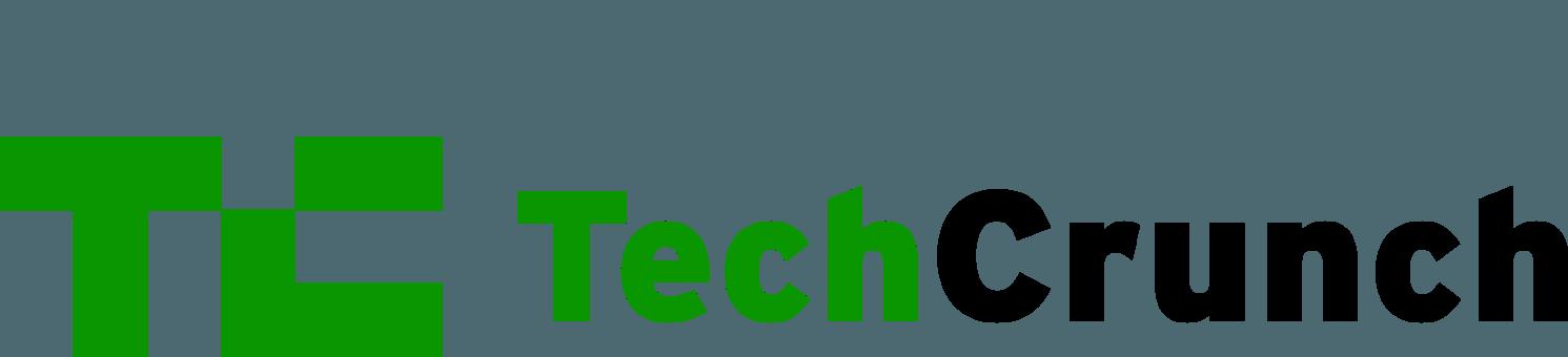 TechCrunch Logo - LogoDix