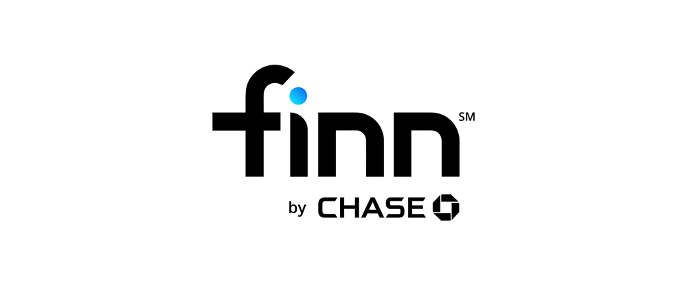 Chase Logo - Brand New: New Logo for Finn by Chase