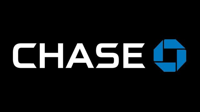 Chase Logo - Chase bank logo vector black and white library - RR collections