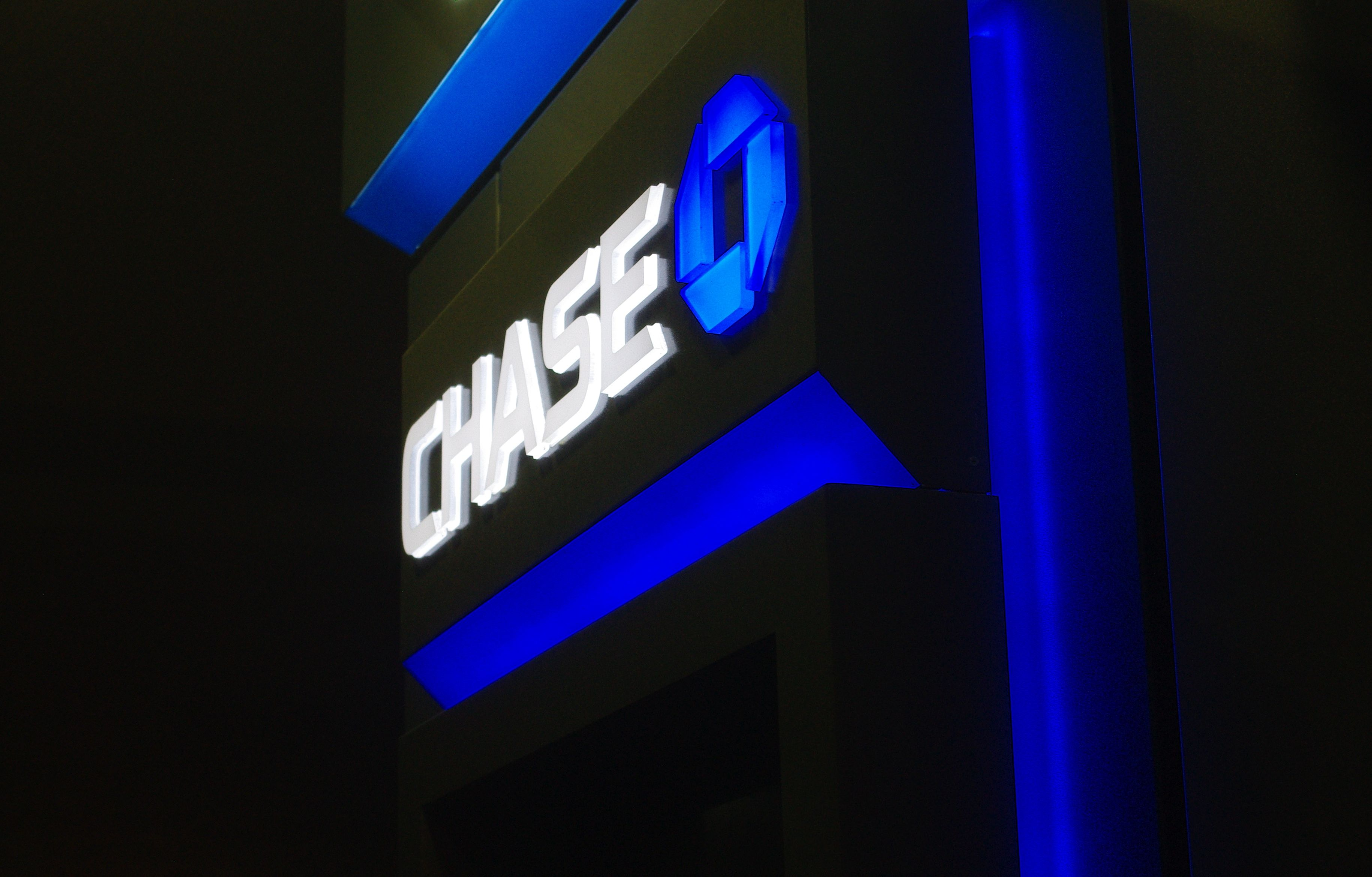 Chase Logo - File:Chase ATM at 48th logo - Hillsboro, Oregon.JPG - Wikimedia Commons