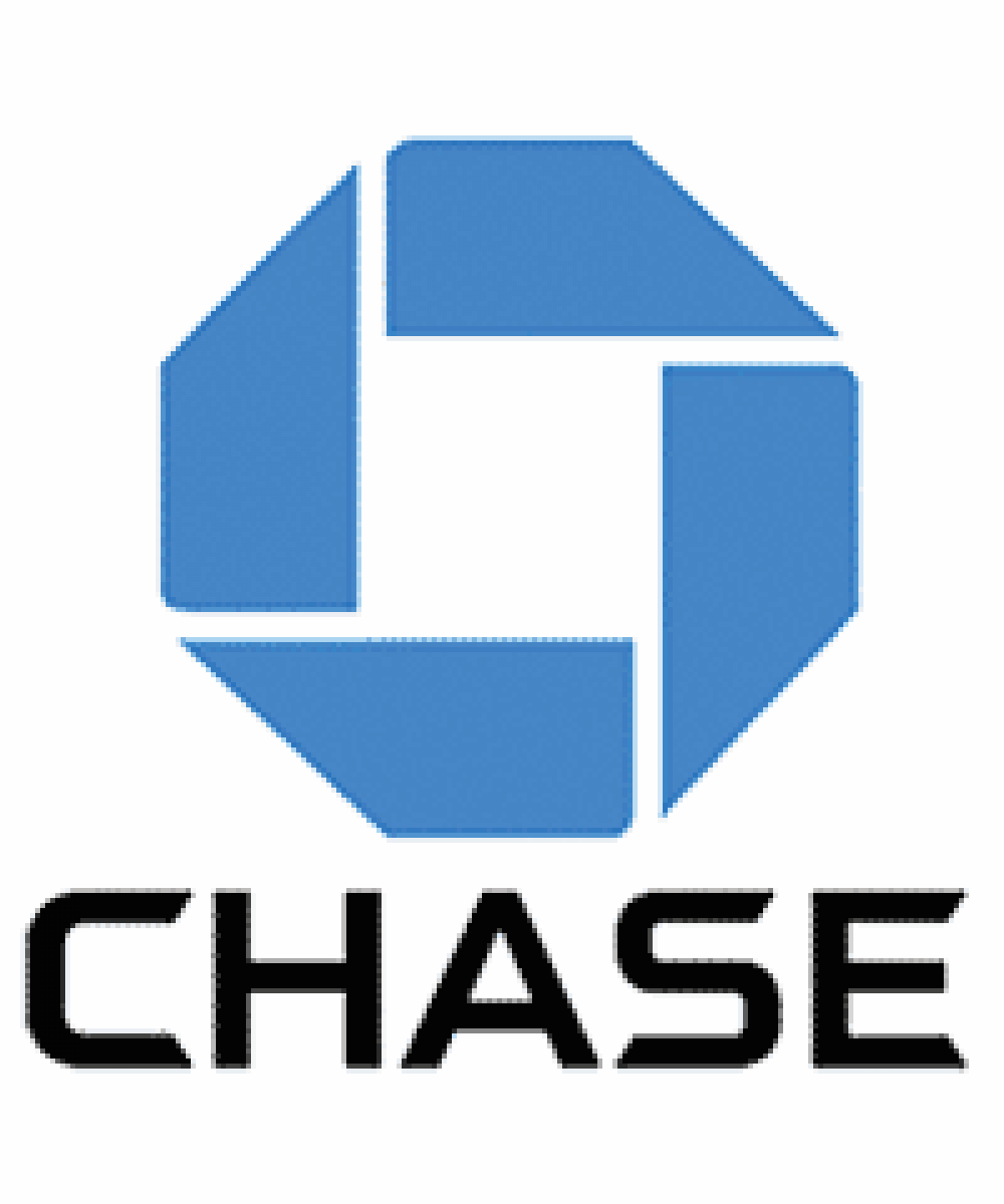 Chase Logo - Chase Bank | in Carmel Guide