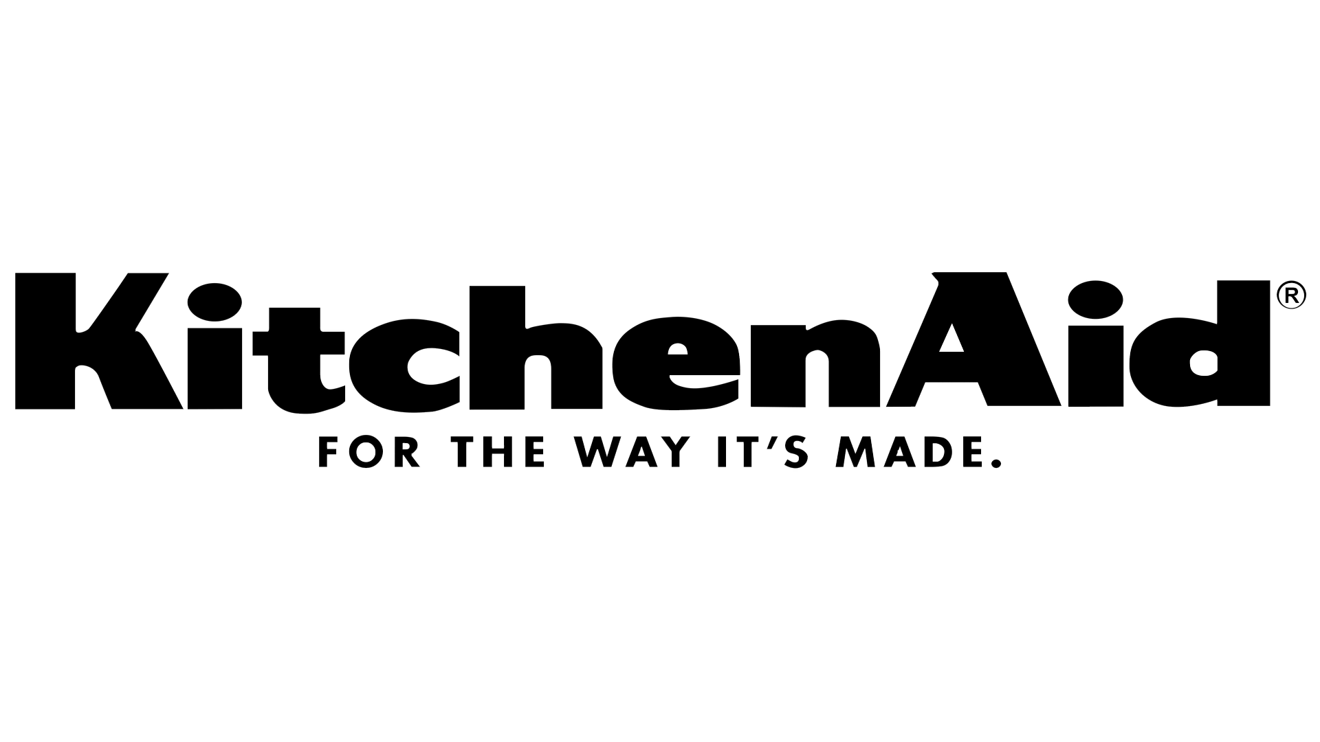 KitchenAid Logo - KitchenAid Logo, KitchenAid Symbol, Meaning, History and Evolution