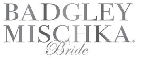 Badgley Mischka Logo - LogoDix